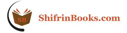 Shifrin Books Logo